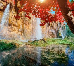 waterfalls-of-plitvice-national-park-breathtaking-photo