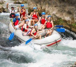 cetinariverrafting-adventuretouromis