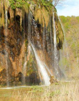 Plitvice-waterkingdom