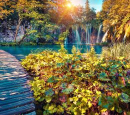 nature-of-plitvice-lakes-tour-from-omis