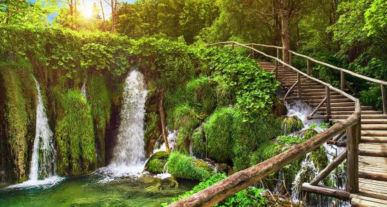 trail-through-beauiful-nature-of-plitvice-national-park-omis-tour