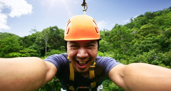 take-a-selfie-on-the-zipline-omis-tour
