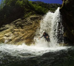 waterfalljump